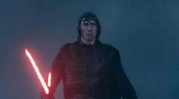 Will the finale of the trilogy reveal Kylo Ren's true motives?