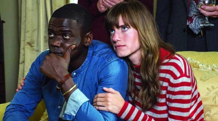 Jordan Peele was praised for his exploration of black America in 'Get Out'