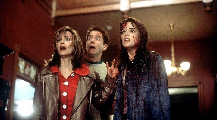 Wes Craven's 'Scream'