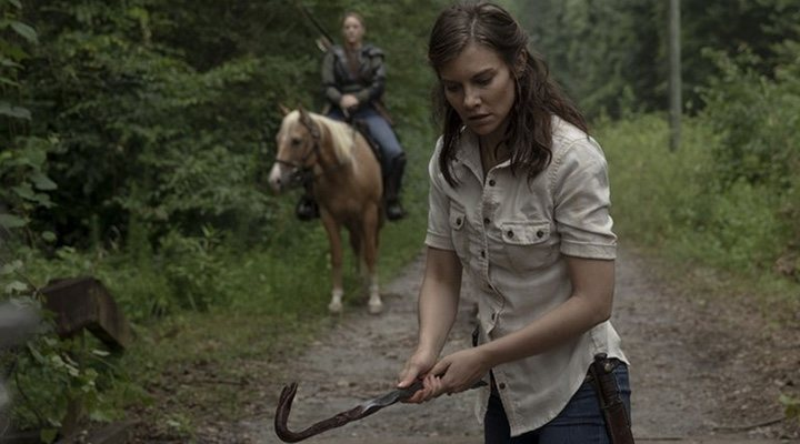 Maggie Rhee (Lauren Cohan) could return to 'The Walking Dead' during Season 10