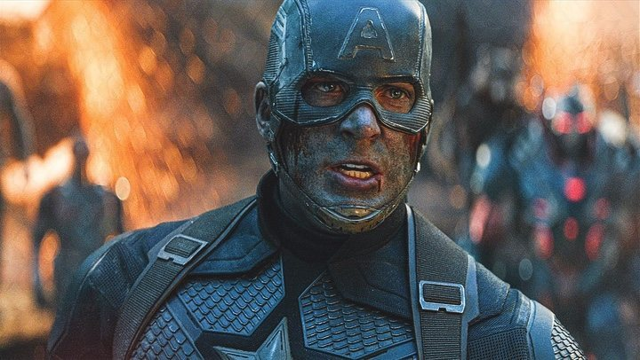 'Captain America: Civil War' stepped up the emotional complexity of Marvel films