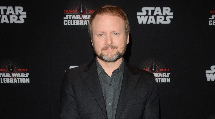 The Twitter hate directed at Rian Johnson over 'The Last Jedi' inspired 'Knives Out'