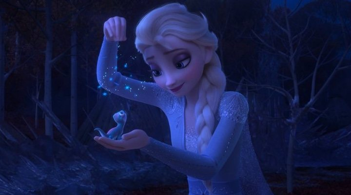 Jennifer Lee and Chris Buck discuss whether there could be a third 'Frozen' film