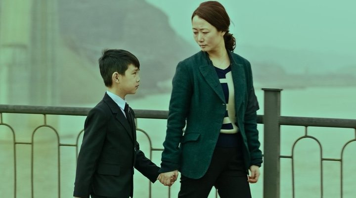 'Mountains May Depart' is an incredibly moving triumph from director Jia Zhang-ke