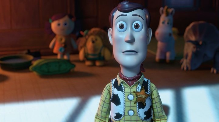 'Toy Story 3' symbolised the end of a beloved era