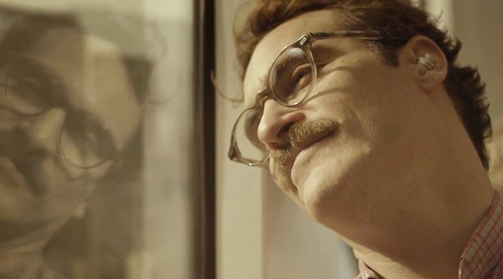 'Her' nails the conflicting emotions that emerge during a love story