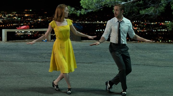 'La La Land' manages to retain a classic charm whilst oozing with modern appeal