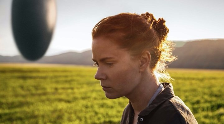 'Arrival' is a film about the sheer power of communication