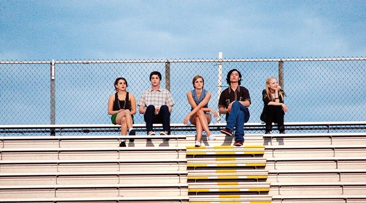 'The Perks of Being a Wallflower' is a classic teen drama with a timeless heart