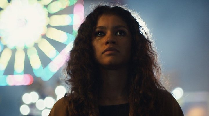 Zendaya brought Rue Bennett's struggle to life before our eyes in 'Euphoria'