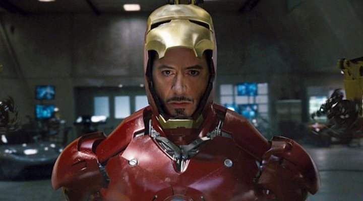 Iron Man wowed in 'Avengers: Endgame'