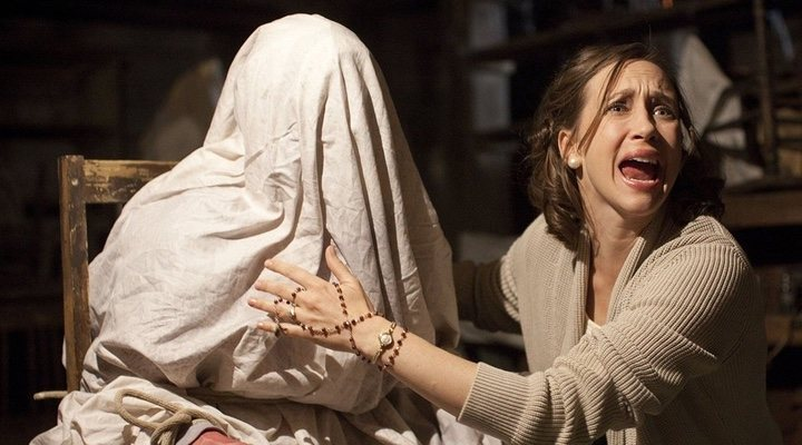 'The Conjuring' kicked off James Wan's cinematic horrorverse
