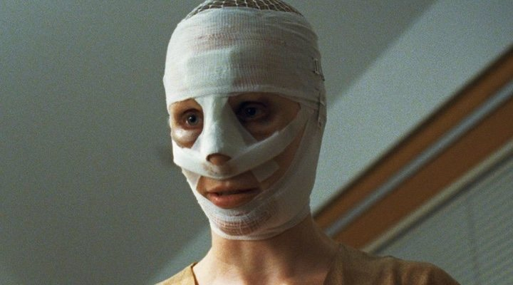 A mother's certain identity is the basis for the horrors of 'Goodnight Mommy'