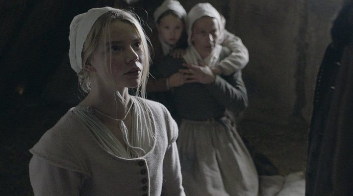 'The Witch' proves that folkloric horror still has a place on the big screen