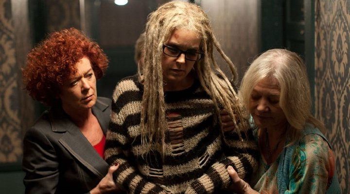 'Lords of Salem' is one of Rob Zombie's most polarising horror movies
