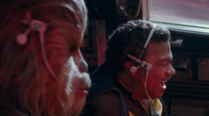 J.J. Abrams closes the Skywalker saga with 'The Rise of Skywalker'