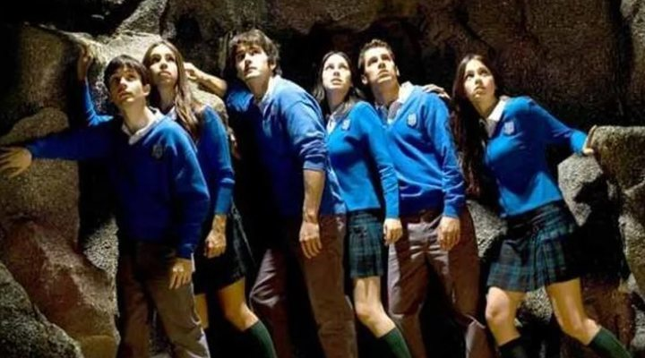 The Spanish drama that launched Ana de Armas's career, 'The Boarding School', will return for a reboot on Amazon Prime Video