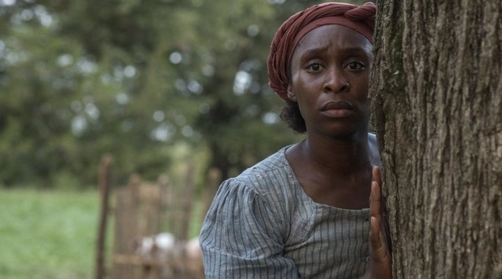 The BAFTAs were criticised for overlooking performances by people of colour, such as Cynthia Erivo in 'Harriet'