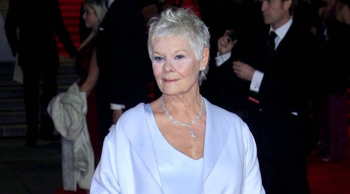 Judi Dench will star in 'Blithe Spirit', a film about a man who accidentally summons the spirit of his dead wife