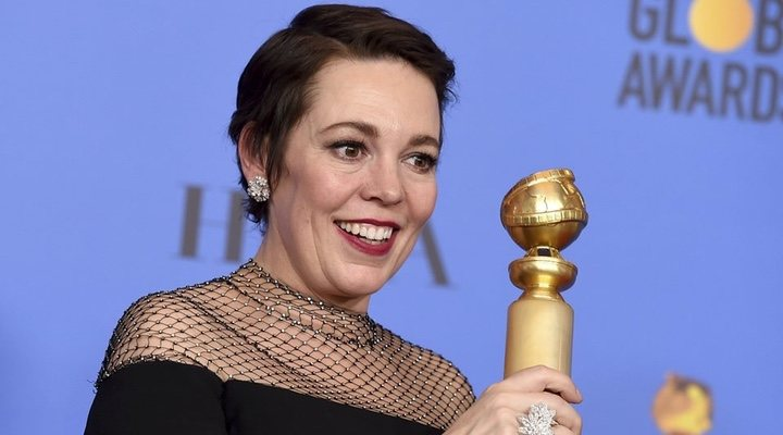 Olivia Colman will star in 'The Father', a film about a daughter struggling with her obligations to her ailing father
