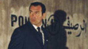 Cartel de 'OSS 117: El Cairo, nido de espías'