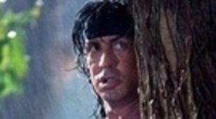 'John Rambo', espectáculo garantizado