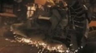 'Monstruoso', se desvela el enigma Abrams