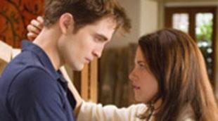 'Amanecer: Parte 1' vende más de 3 millones de copias en DVD y Blu-ray en dos días