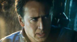 La crítica se ceba con la secuela de 'El motorista fantasma'