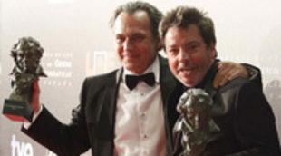 Goya 2012: 'No habrá paz para los malvados', una sutil favorita entre galardones muy repartidos
