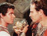 'Ben-Hur', la lucha de un hombre contra su destino