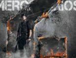 Póster español de 'Los mercenarios 2', cuando la venganza es el único camino