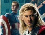Superhéroes y destrucción en el nuevo póster de 'Los Vengadores'