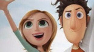 Sony Pictures anuncia el título de la secuela de 'Lluvia de albóndigas'