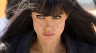 Angelina Jolie rechaza el guión de 'Salt 2'