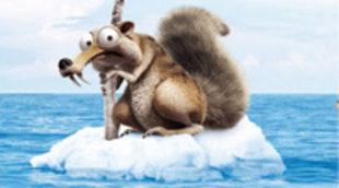 Nuevos tráilers de 'Ice Age 4: La formación de los continentes' y 'El enigma del cuervo'