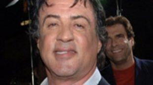 Sylvester Stallone, ¿protagonista del remake de 'No habrá paz para los malvados'?