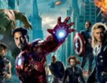 Maratón Marvel en Estados Unidos por el estreno de 'Los Vengadores'