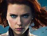 Cuatro nuevos pósters de personajes de 'Los Vengadores'