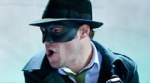 No habrá secuela de 'The Green Hornet'