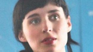 Primer vistazo a Rooney Mara en el rodaje de 'Lawless', lo nuevo de Terrence Malick