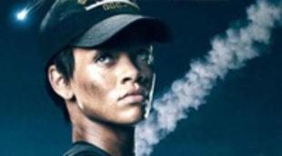 Rihanna se lo hará pasar mal a los alienígenas en 'Battleship'