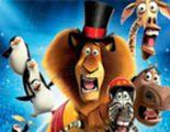 Nuevo tráiler en castellano de 'Madagascar 3: De marcha por Europa'
