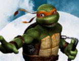 El director de 'Las Tortugas Ninja' trabaja en la nueva mitología con el co-creador del cómic original