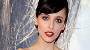 Leticia Dolera presenta '[REC] 3: Génesis' en Madrid vestida de novia