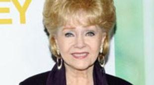 Entrevista exclusiva a Debbie Reynolds, la excéntrica aunque adorable abuela de 'La Cazarrecompensas'