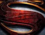 'Superman: Man of Steel' de Zack Snyder ya tiene logo