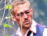 Ryan Gosling en el set de rodaje de 'Only God Forgives', de Nicolas Winding Refn