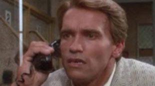 Arnold Schwarzenegger habla de la secuela de 'Los gemelos golpean dos veces'