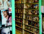 El Festival de Málaga 2012 crea un plan para fomentar el uso de los videoclubs